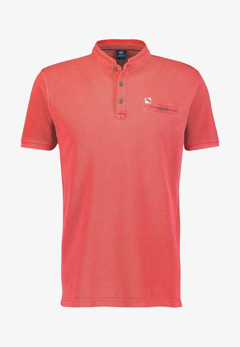 LERROS - Polo shirt - orange