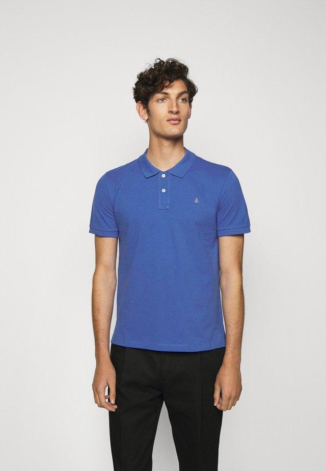 CLASSIC - Poloskjorter - blue