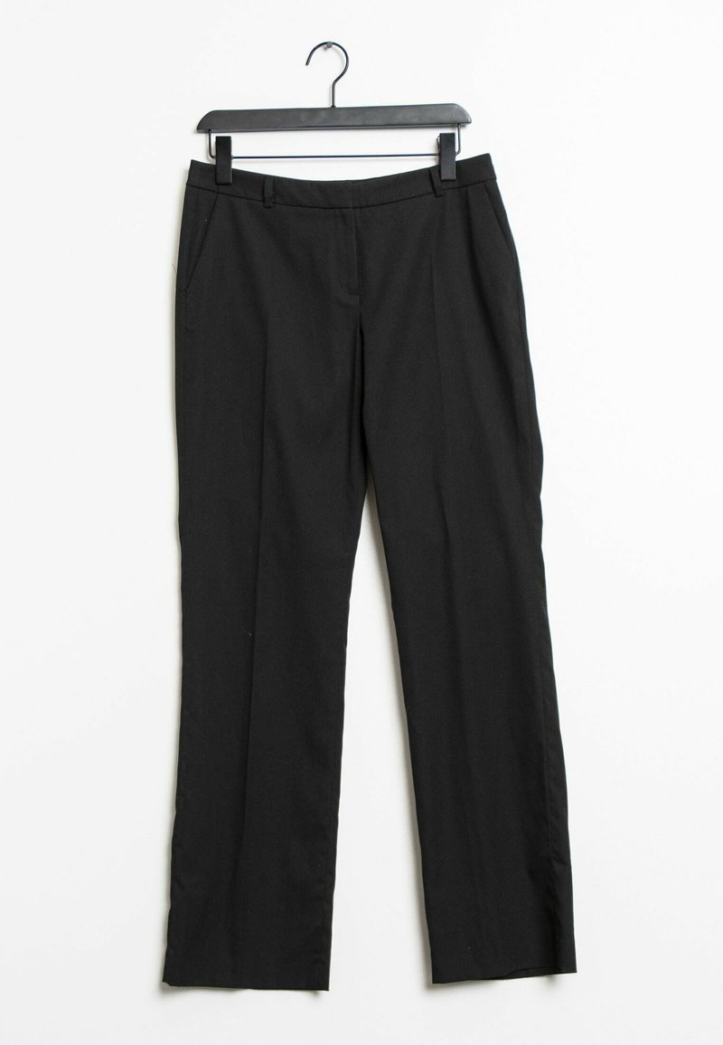 More & More - Trousers - black