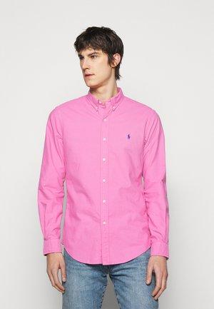 LONG SLEEVE SPORT - Shirt - resort rose