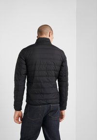 EA7 Emporio Armani - Down jacket - black - 2