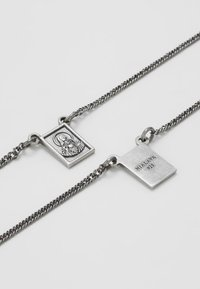 Nialaya - THE SACRED HEART PENDANT - Necklace - silver - 2