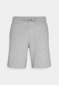 ORIGINAL - Shorts - grey melange
