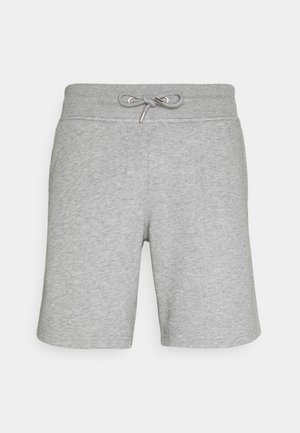 ORIGINAL - Short - grey melange