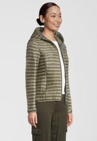 No.1 Como - ELLA - Winter jacket - moss - 2