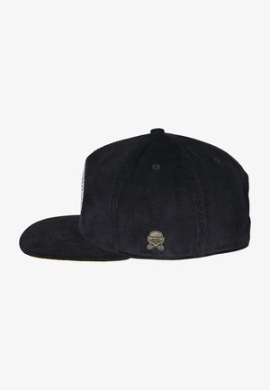 Cap - navy/mc