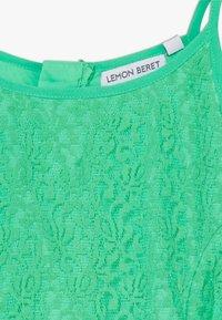 Lemon Beret - FESTIVE DRESS  - Cocktail dress / Party dress - mint leaf - 3