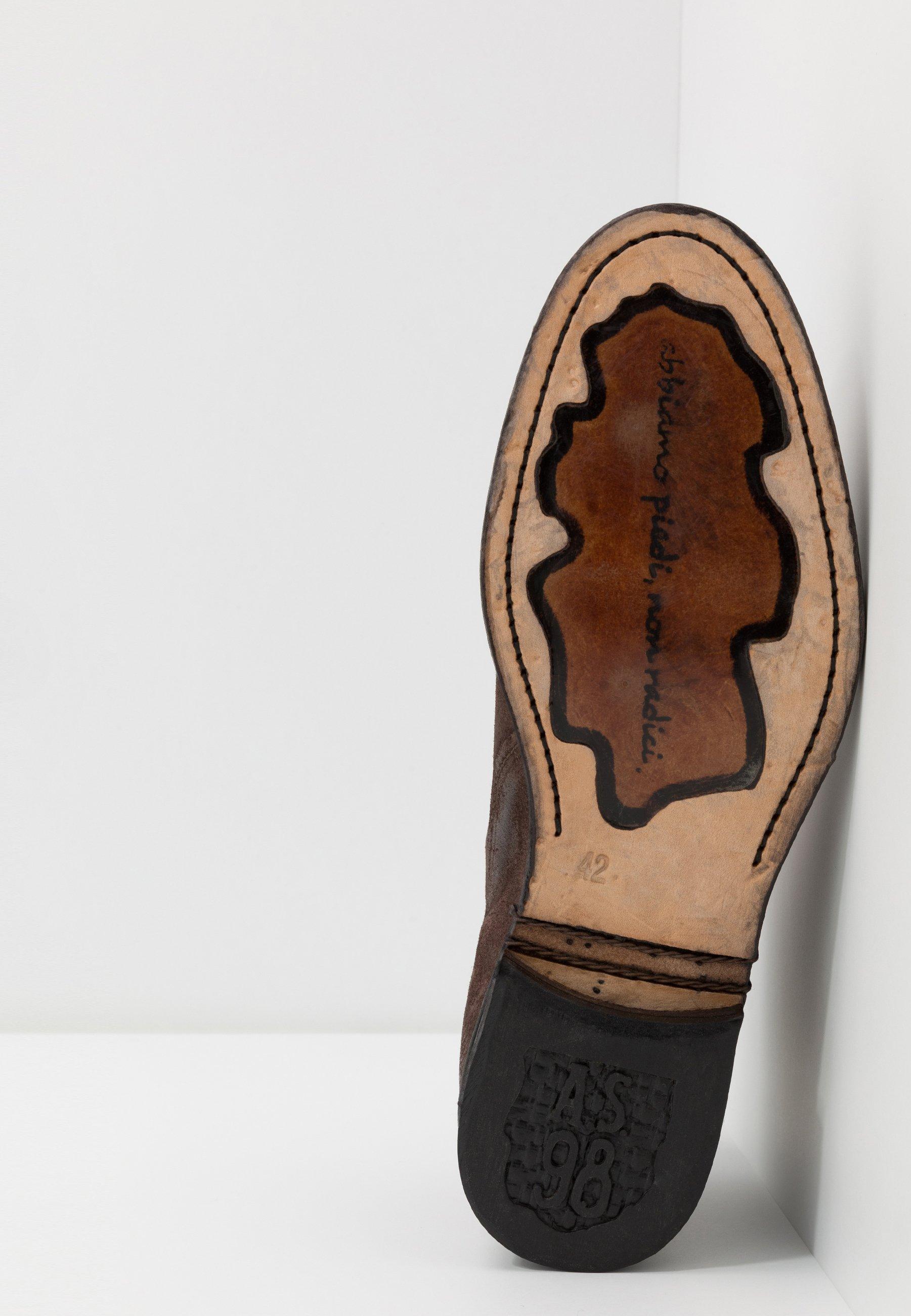 Sconto particolare Scarpe da uomo A.S.98 VADER Stivaletti fondente