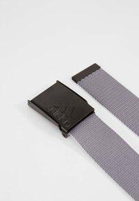 adidas Golf - REVERS BELT - Belt - grey - 3