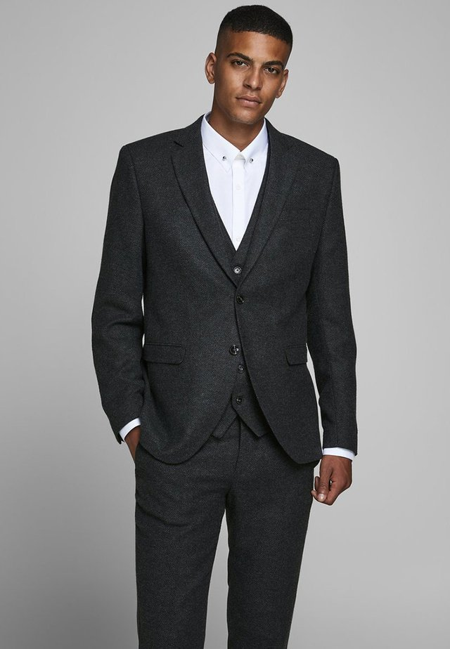 JPRTARALLO - Blazer - dark grey