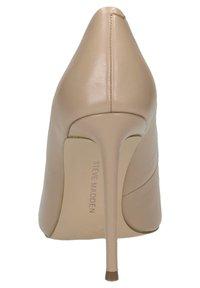 Steve Madden - DAISIE - High heels - blush leather - 2