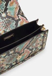 ALDO - INGLUNA - Handbag - multi/gold-coloured - 2