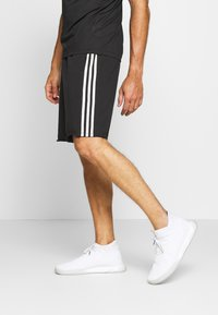 adidas Performance - SHORT  - Short de sport - black - 0