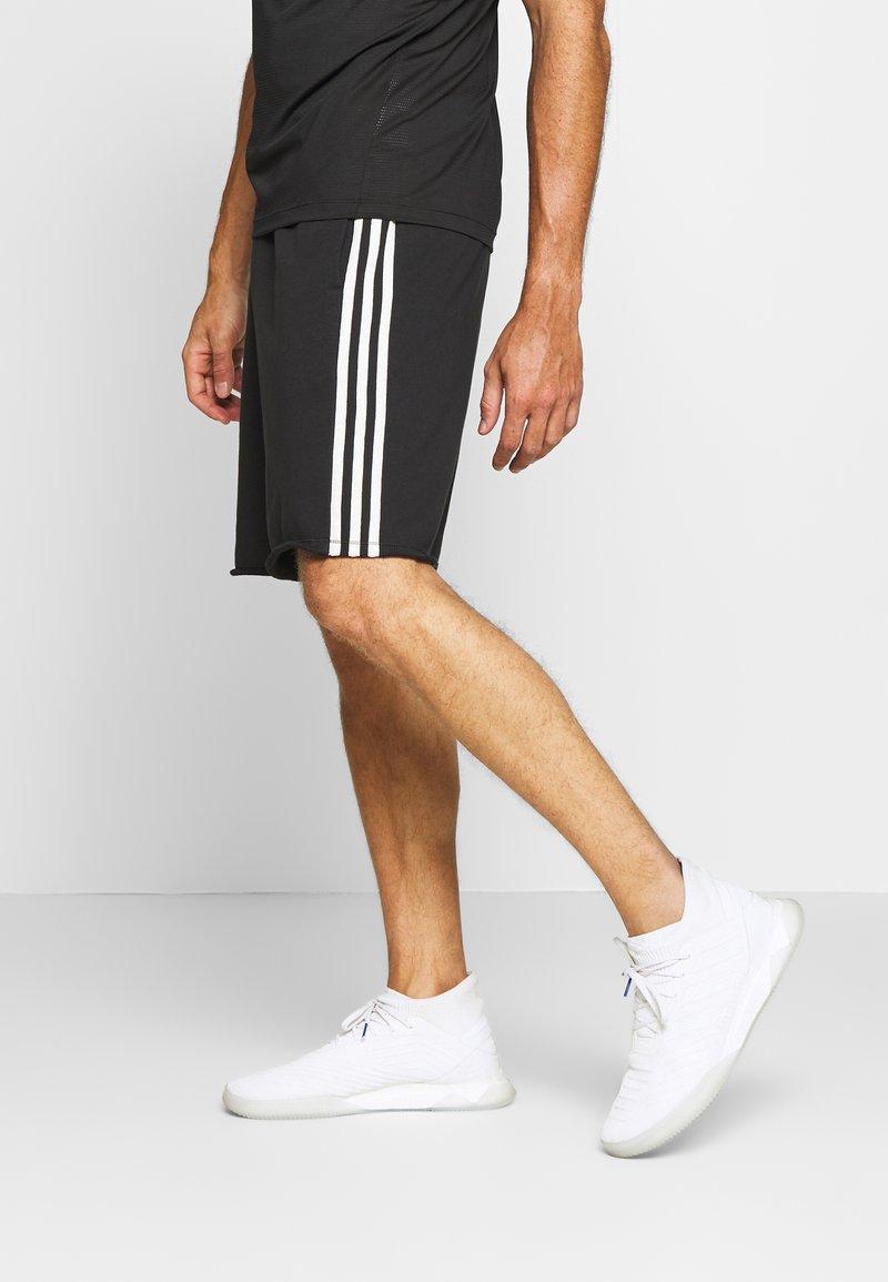 adidas Performance - SHORT  - Short de sport - black
