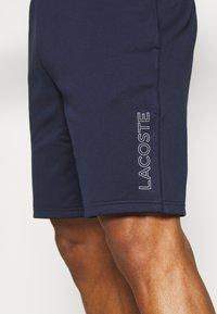 Lacoste Sport - TECH SHORT - Träningsshorts - navy blue - 4