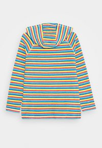 Frugi - TOWELLING HOODY UNISEX - Sweater - soft white - 1