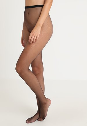 PECUNIA - Collants - nero