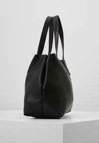TOM TAILOR - MARLA - Handbag - black - 3
