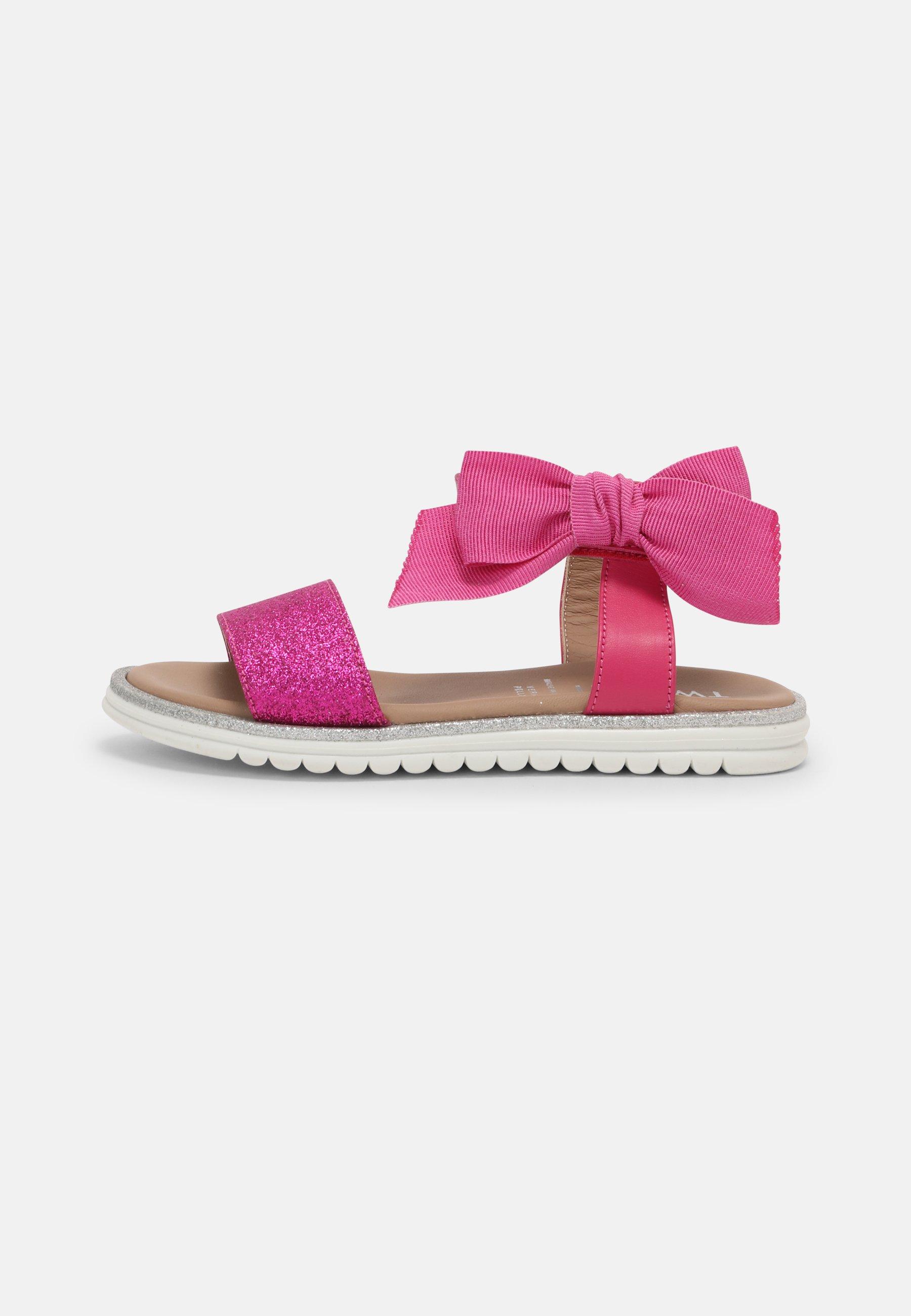 Kids GLITTER - Sandals