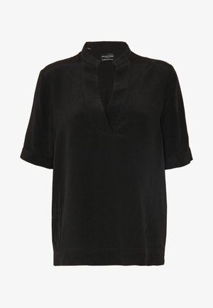 SLFELLA - Blouse - black