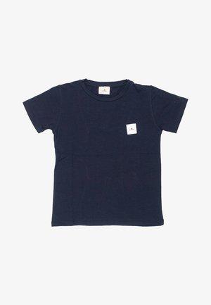 JUNIOR - T-shirt basic - blu