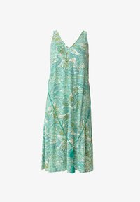Indiska - INA - Denní šaty - green - 4