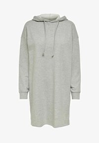 ONLY - Day dress - light grey melange - 4