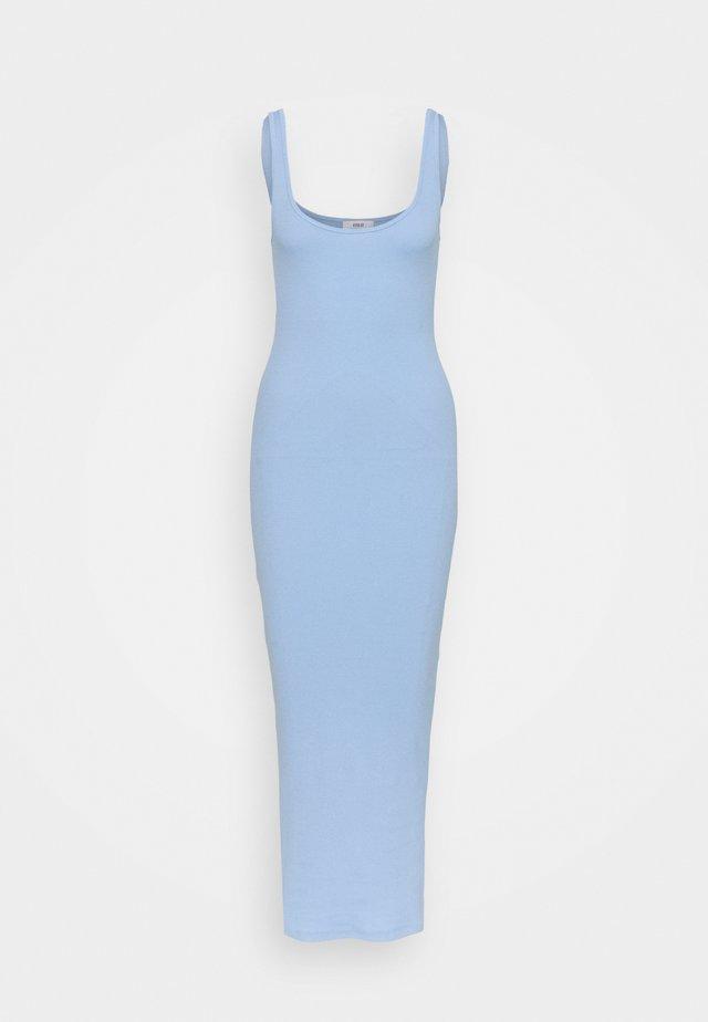 ENALLY DRESS - Sukienka z dżerseju - serenity