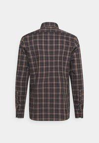 OLYMP Level Five - Formal shirt - braun - 1