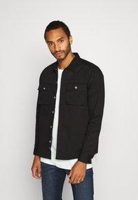Only & Sons - ONSILVIO - Summer jacket - black - 0