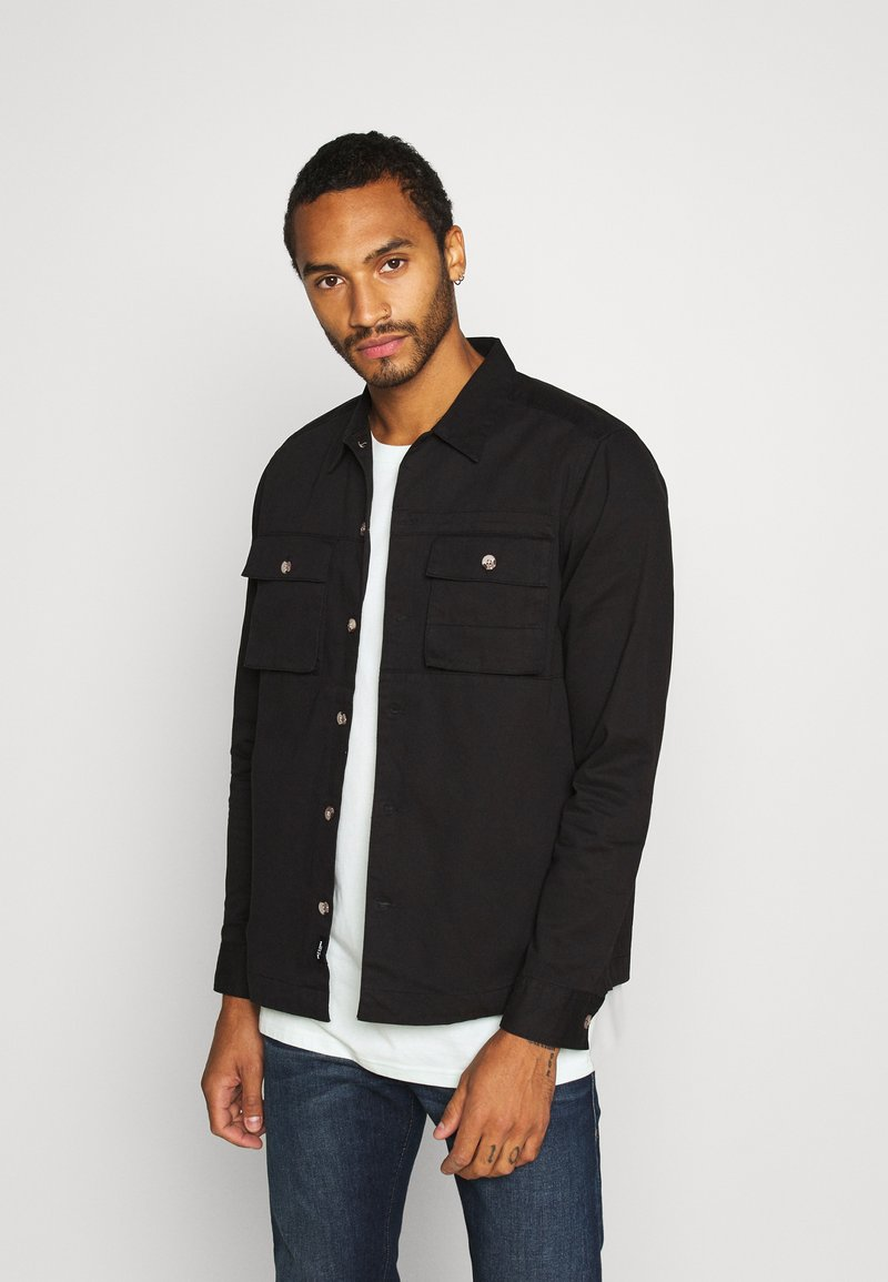 Only & Sons - ONSILVIO - Summer jacket - black