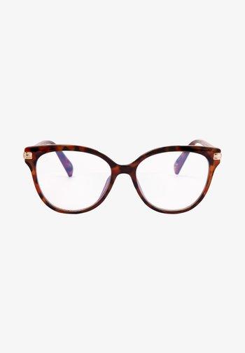 Sunglasses - tort