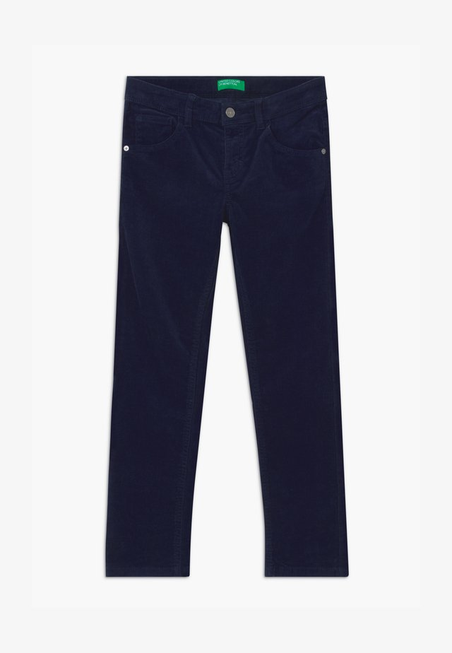 BASIC BOY - Pantaloni - dark blue