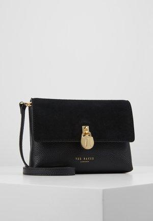 MARLEEA - Bum bag - black