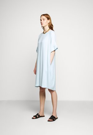 HALAH GIGI DRESS - Day dress - dream blue