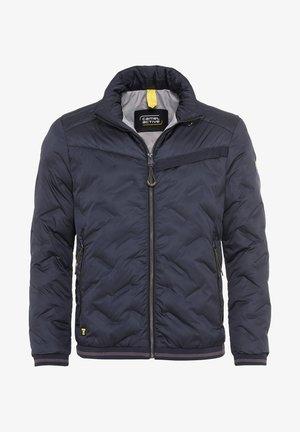 CAMEL - Winter jacket - marine (52)