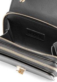 Kazar - GENUA - Handbag - Black - 3