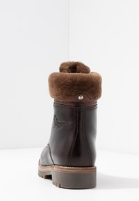 Panama Jack - PANAMA IGLOO BROOKLYN - Lace-up ankle boots - marron/brown - 5