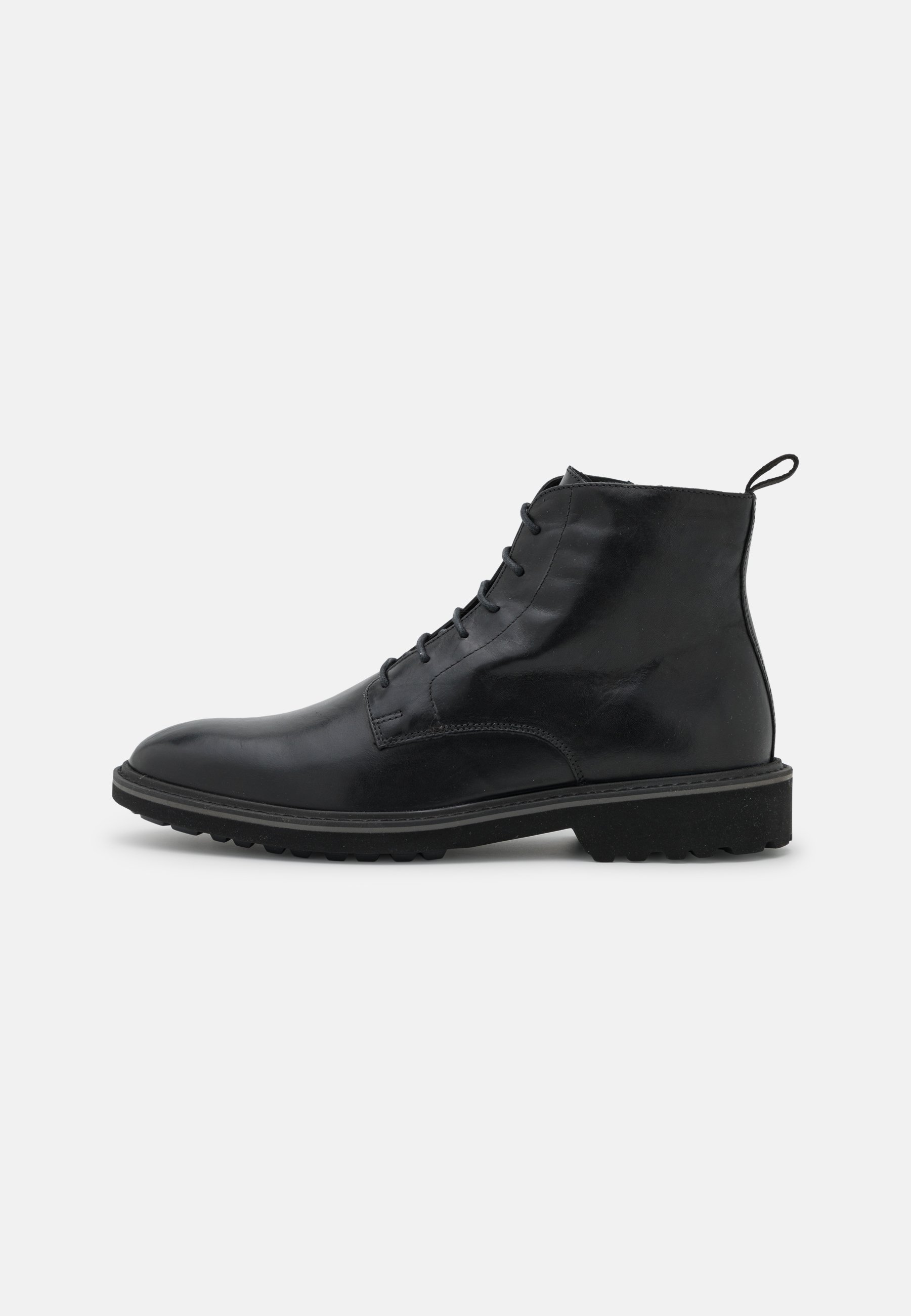 Men CANNAREGIO - Lace-up ankle boots