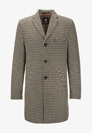 CG MALCOT BV - Classic coat - braun
