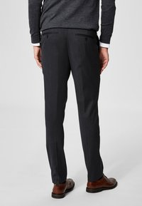 Selected Homme - Anzughose - grey - 2