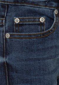 Molo - ALON - Džíny Straight Fit - dark indigo - 2