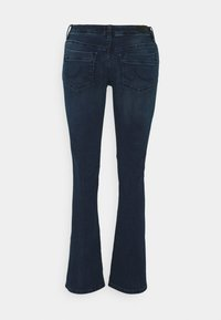 LTB - VALERIE - Jeans bootcut - patriot blue wash - 1