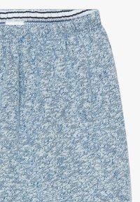 GAP - REV PANT BABY - Broek - blue track - 5