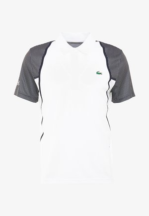 DH4776  - Sports shirt - white/black