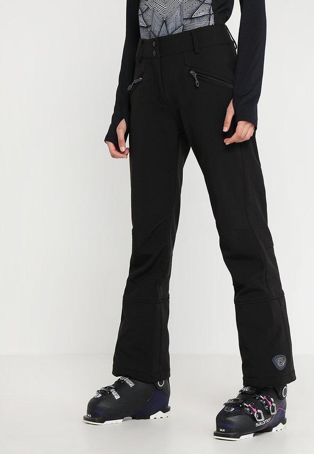 NYNIA - Snow pants - schwarz