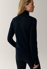 Massimo Dutti - Sweatshirt - black - 2
