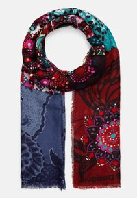 Desigual - FOUL HAPPY DAY - Sjal - multicoloured - 0