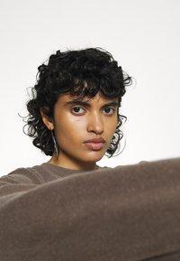 BDG Urban Outfitters - COLORADO SPRINGS CREWNECK - Sweatshirt - brown - 3