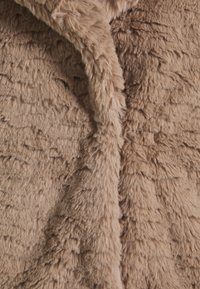 Dorothy Perkins Petite - WAVE COLLAR AND REVERE COAT - Winter jacket - mink - 2